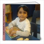 play school - 8x8 Photo Book (20 pages)