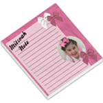 cheveds notepads - Small Memo Pads