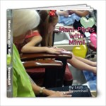 Mani-Pedi - 8x8 Photo Book (20 pages)