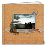 12x12 (41 pages) : Cherished Memories - 12x12 Photo Book (20 pages)