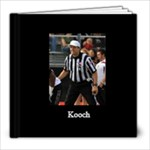 Kooch - 8x8 Photo Book (20 pages)