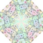 flower umbrella - Straight Umbrella
