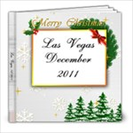 Vegas 1 - 8x8 Photo Book (20 pages)