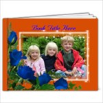 My 7x5 Picture Book - 7x5 Photo Book (20 pages)