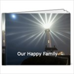 Our family 2011 - 7x5 Photo Book (20 pages)