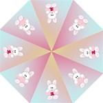 bunny rabbit umbrella - Folding Umbrella