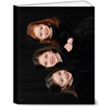 pro - 8x10 Deluxe Photo Book (20 pages)