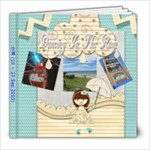 2010 trip to kenting - 8x8 Photo Book (20 pages)