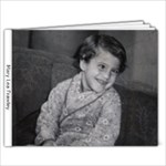 Mary3 - 7x5 Photo Book (20 pages)