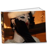 Ladies on Madison - 9x7 Deluxe Photo Book (20 pages)