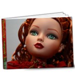 Express Yourself  - Elsa Do Ran - 9x7 Deluxe Photo Book (20 pages)