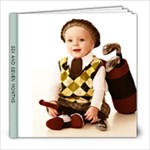 CAMDEN 6 7 MONTHS - 8x8 Photo Book (20 pages)