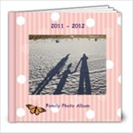 fl - 8x8 Photo Book (30 pages)