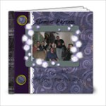 EP - 6x6 Photo Book (20 pages)