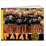 cheer - 11 x 8.5 Photo Book(20 pages)