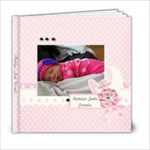 Katelyn s 1st Year - 6x6 Photo Book (20 pages)