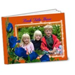 My 7x5  Deluxe Picture Book - 7x5 Deluxe Photo Book (20 pages)