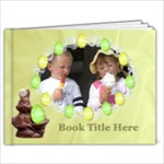 Easter Brag  7x5 Book (20 pages) - 7x5 Photo Book (20 pages)