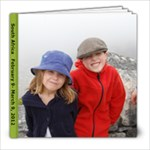 South Africa - 8x8 Photo Book (20 pages)