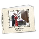 VIANGUS DAY - 1 - 7x5 Deluxe Photo Book (20 pages)