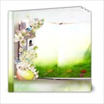 Easter 6x6 photo book - 6x6 Photo Book (20 pages)