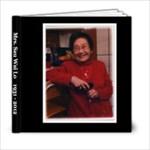 Sau Wai Lo - 6x6 Photo Book (20 pages)