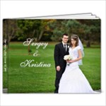 big wedding album - 11 x 8.5 Photo Book(20 pages)