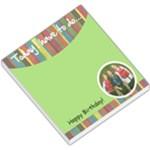 hadassa s birthday present - Small Memo Pads