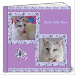 Wild Iris 12x12 (20 Pages) Book - 12x12 Photo Book (20 pages)