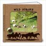 Horse Possible - 8x8 Photo Book (20 pages)