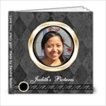 Judith - 6x6 Photo Book (20 pages)