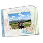 Japan trip 2010 - 7x5 Deluxe Photo Book (20 pages)