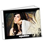 征戰1 - 7x5 Deluxe Photo Book (20 pages)
