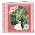 Ka Chun & Tsz Kin s Wedding - 8x8 Deluxe Photo Book (20 pages)