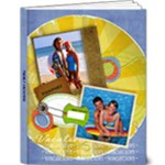 VACATION/SUMMER/TRIP 9X12 DELUXE BOOK - 9x12 Deluxe Photo Book (20 pages)