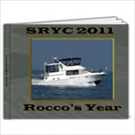 rocco - 11 x 8.5 Photo Book(20 pages)