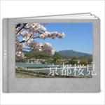 kyoto - 11 x 8.5 Photo Book(20 pages)