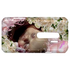 HTC Evo 3D Hardshell Case  Horizontal