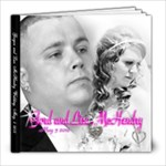 McHendry wedding  - 8x8 Photo Book (20 pages)