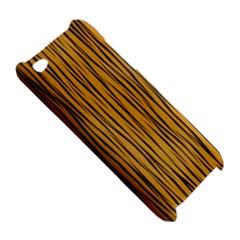 Apple iPod Touch 4G Hardshell Case Left 45