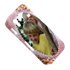 Samsung Galaxy Ace S5830 Hardshell Case  Left 45