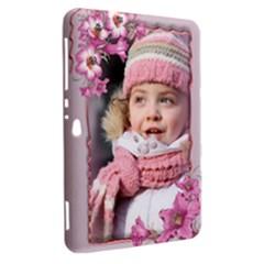 Samsung Galaxy Tab 8.9  P7300 Hardshell Case  Back/Right