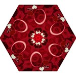 Love Red mini umbrella - Mini Folding Umbrella