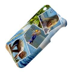 Apple iPhone 3G/3GS Hardshell Case Right 45