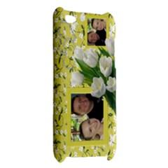 Apple iPod Touch 4G Hardshell Case Back/Right