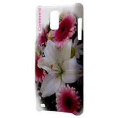 Samsung Infuse 4G Hardshell Case  Back/Left