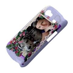 Samsung Galaxy Nexus S i9020 Hardshell Case Right 45