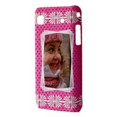 Samsung Galaxy S i9008 Hardshell Case Back/Left