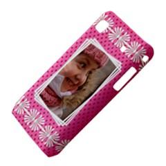 Samsung Galaxy S i9008 Hardshell Case Right 45