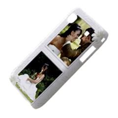 Samsung Galaxy SL i9003 Hardshell Case Right 45
